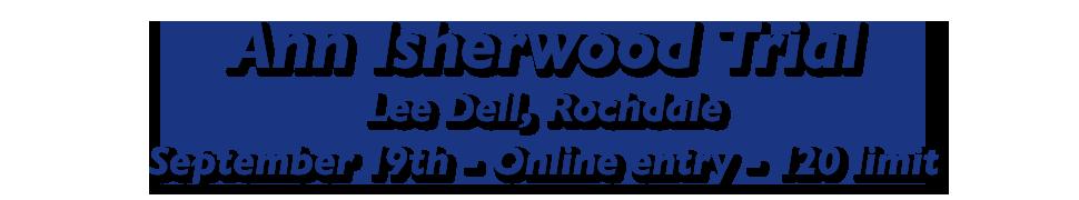 Isherwood 2021
