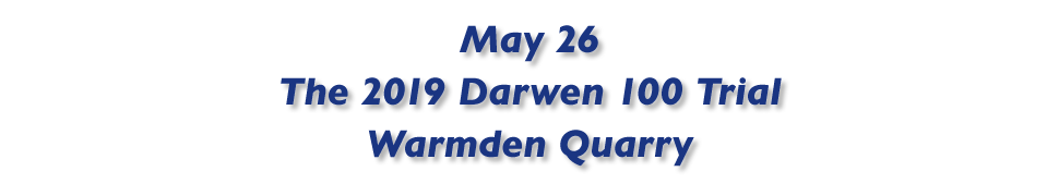 Darwen 100